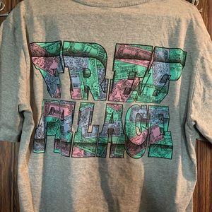 Palace Big Logo Tee